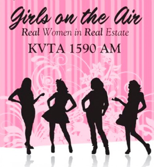 Girls on the Air KTVA 1590 AM