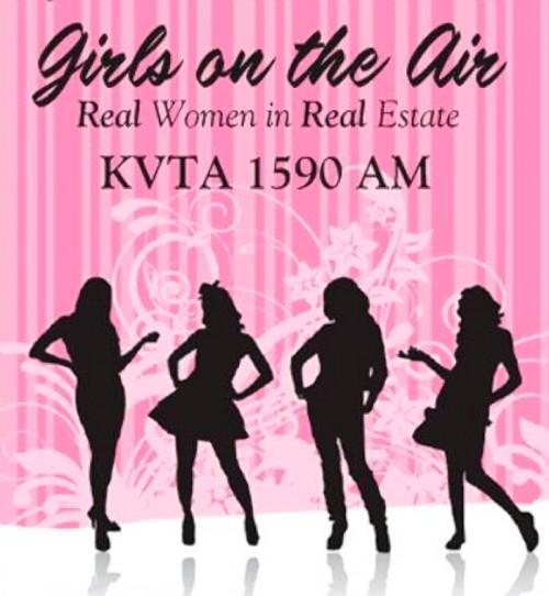 Girls on the Air KTVA 1590 AM