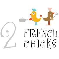"Chef Claudine Marshall ""2 French Chicks"""