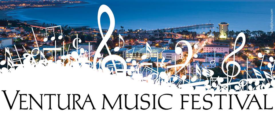 Ventura Music Festival and Food Forward